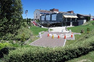HQ La Galeria, Autovía Burgos-aguilar De…