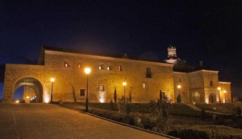 Convento de la Luz, Ctra. De Herreruela,s/n