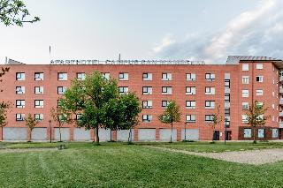Exe Campus San Mames Aparthotel