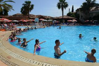 Oludeniz Turquoise Hotel, Fethiye Belediyesi Bakim…