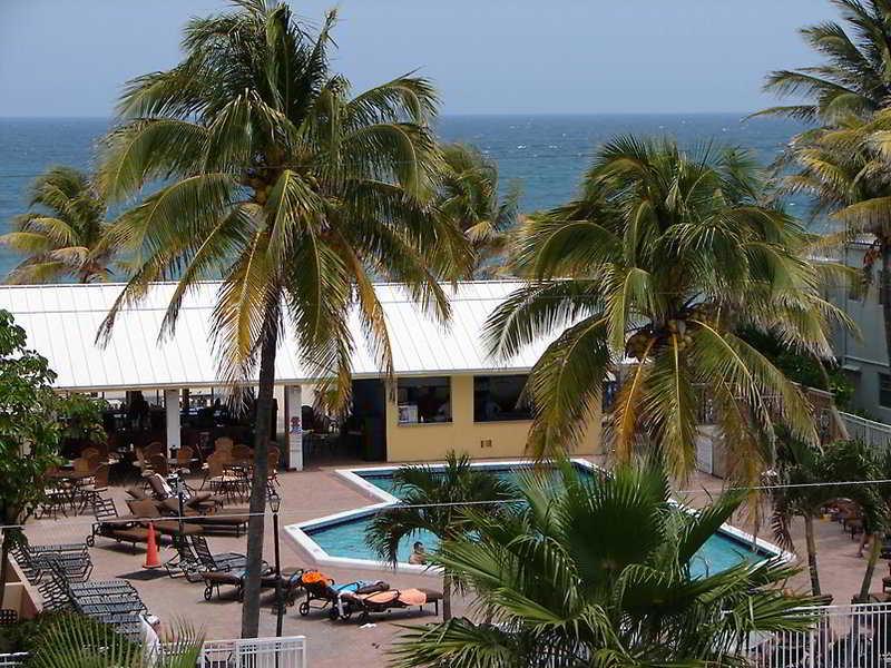 Florida Beach Hotel, N. Ocean Drive,4660