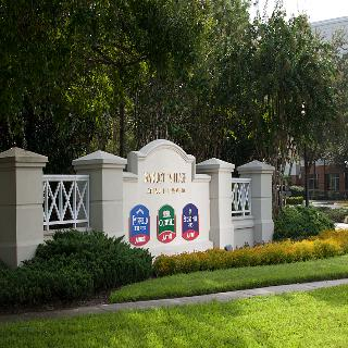 Springhill Suites Marriott Village