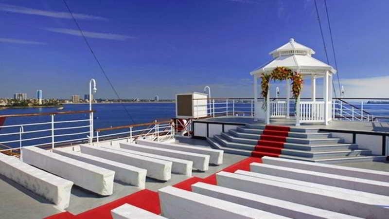 Queen Mary Long Beach Hotel Deals