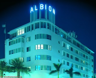 Albion South Beach, 1650 James Avenue,