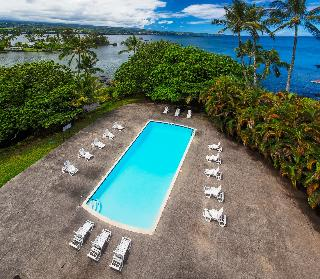 Castle Hilo Hawaiian