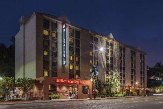Hilton Garden Inn - Los Angeles Hollywood