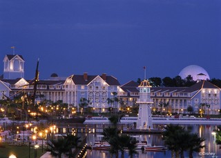Disney's Beach Club…, 1800 Epcot Resorts Blvd,