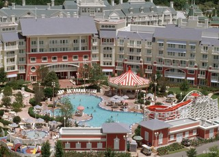 Disney's Boardwalk Inn, 2101 N. Epcot Resorts Blv,