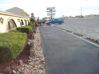 Grand Canyon Inn, Valley Jct. Hwy 180 & 64,