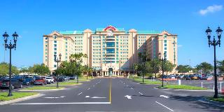 Florida Hotel & Conference…, 1500 Sand Lake Rd,1500
