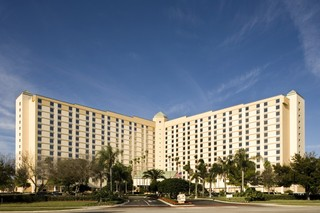 Rosen Plaza Resort, International Drive,9700