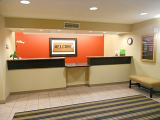 Extended Stay America…, 8750 Universal Blvd,8750