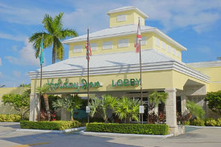 Holiday Inn Resort & Marina Key Largo