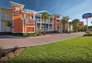 Fairfield Inn & Suites…, North Roosevelt Boulevard,2400