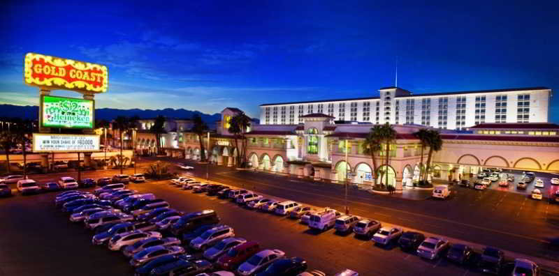 Gold Coast Hotel & Casino, 4000 West Flamingo Road,