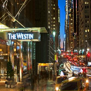 Westin New York Grand Central Hotel