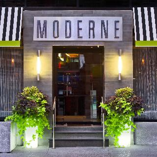 The Moderne, 243 West 55th Street (btwn…