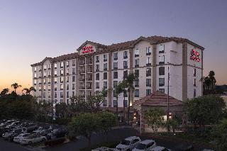 Hampton Inn Anaheim