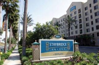 Staybridge Suites - Anaheim