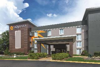 La Quinta Inn & Suites…, 4820 Massachusetts Blvd,4820