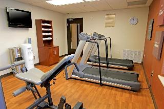 Comfort Suites Airport…, East Ben White Boulevard,7501