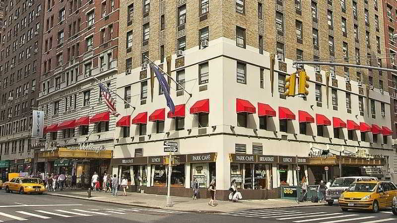 Wellington Hotel, Seventh Avenue At 55th Street,871