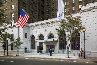 The Warwick Hotel Rittenhouse…, South 17th Street,220