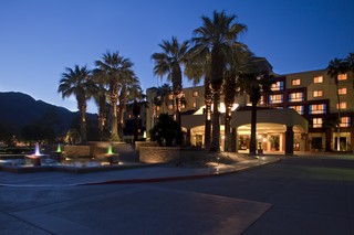 Renaissance Palm Springs…, Tahquitz Canyon Way,888