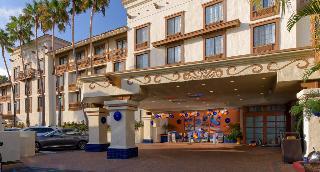 Courtyard San Diego…, 2435 Jefferson Street,