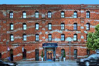 Hotel Argonaut, 495 Jefferson St,495