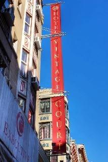 Book Executive Vintage Court San Francisco - image 0