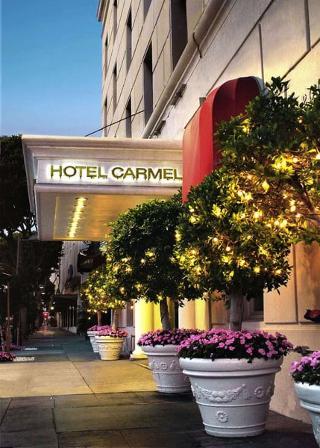 Carmel, Broadway,201
