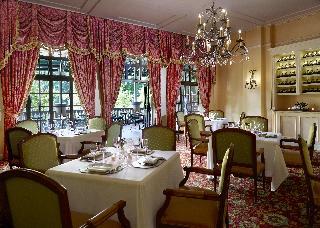 Washington Dc Hotels:Omni Shoreham