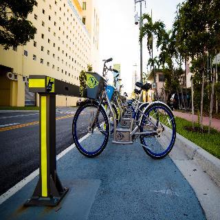Greenview South Beach Miami
