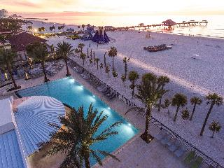 Hilton Clearwater Beach…, Mandalay Avenue,400