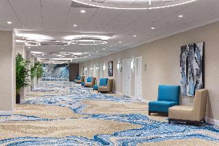 Hilton Clearwater Beach Resort & Spa