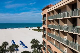 Sheraton Sand Key Resort, 1160 Gulf Boulevard,1160