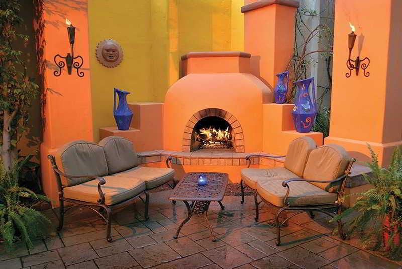 Hacienda Hotel, 525 N. Sepulveda Blvd,