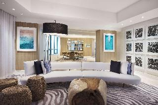 The Diplomat Beach Resort,Curio Collection by Hil