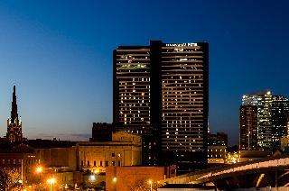 Renaissance Nashville…, 611 Commerce St,611