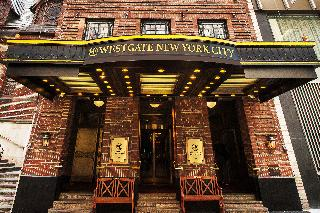 Westgate New York, 304 East 42nd Street,304