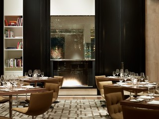 JW Marriott Essex House…, 160 Central Park South,