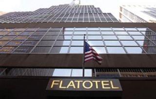 Flatotel New York City