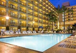 Fairfield Inn Anaheim Disneyland Resort