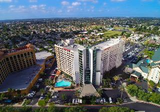 Anaheim Marriott Suites, 12015 Harbor Boulevard,12015