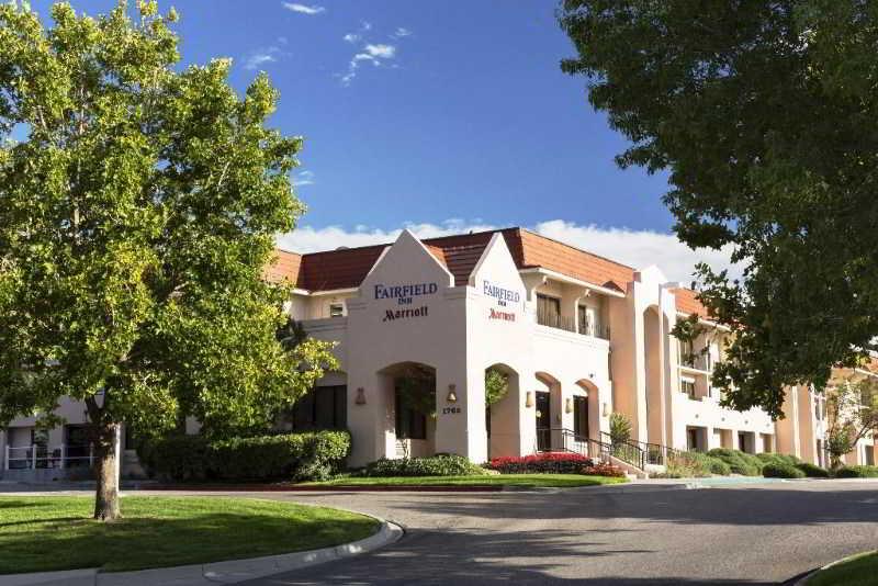 Fairfield Inn Albuquerque
