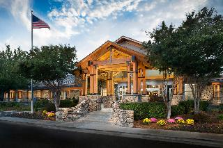 Crowne Plaza Resort…, One Resort Drive,1