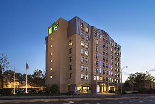 Holiday Inn Express…, 250 Monsignor O'brien Hwy,