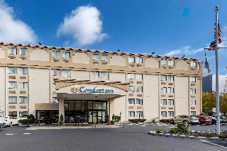 Comfort Inn Boston, 900 William T. Morrissey…