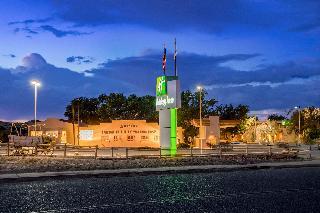 Holiday Inn Canyon de…, Bia Route 7 - Garcia Trading…